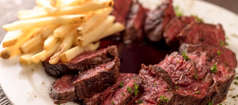 低温調理肉